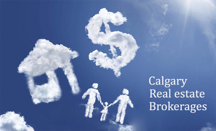 Calgary real estate brokerages