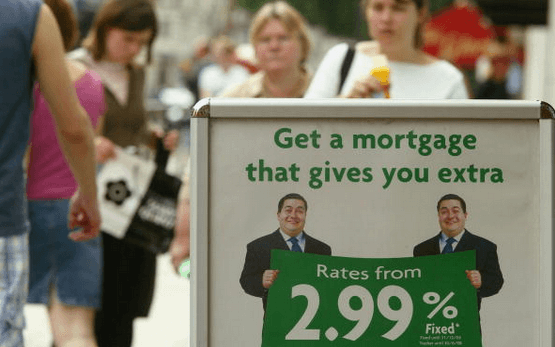 new mortgage rules in Canada