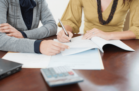 First time buyer mortgage requirements