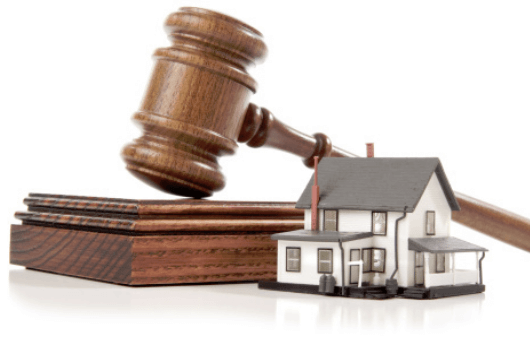 Judgement cases in real estate Calgary