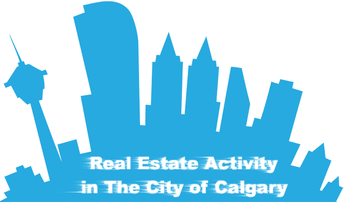 Real Estate Market in The City of Calgary