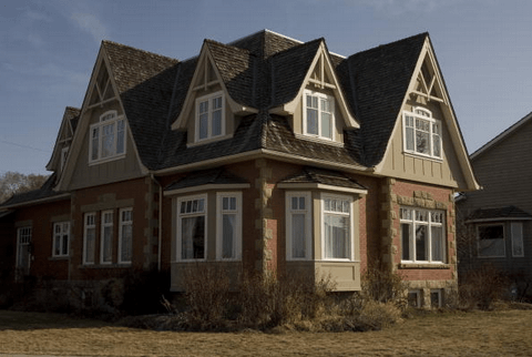 history of real estate prices in Calgary